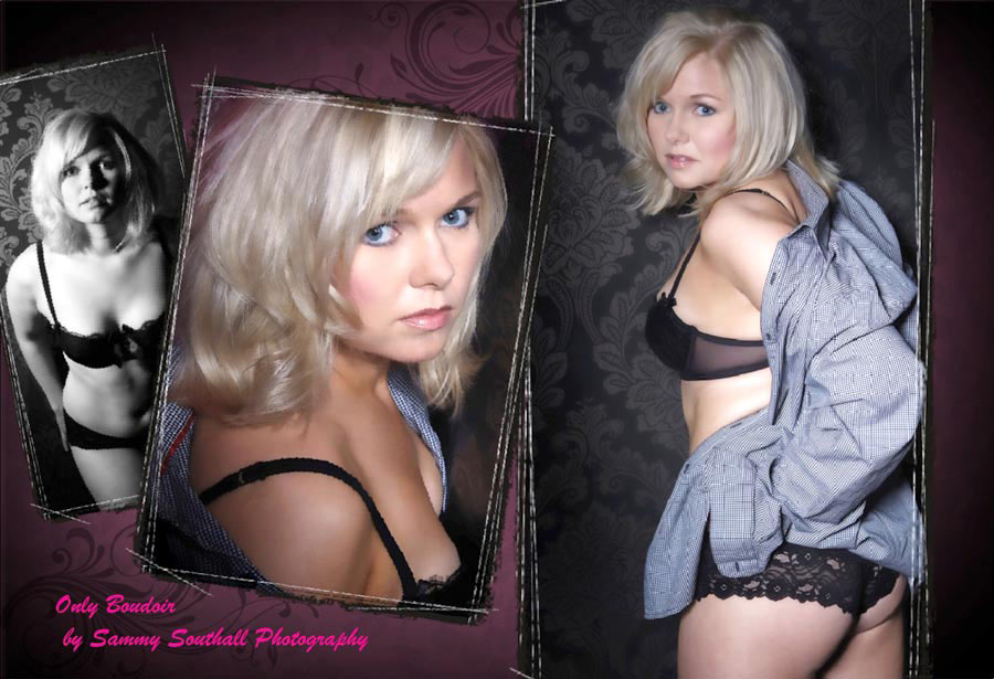 boudoir photograhy west midlands
