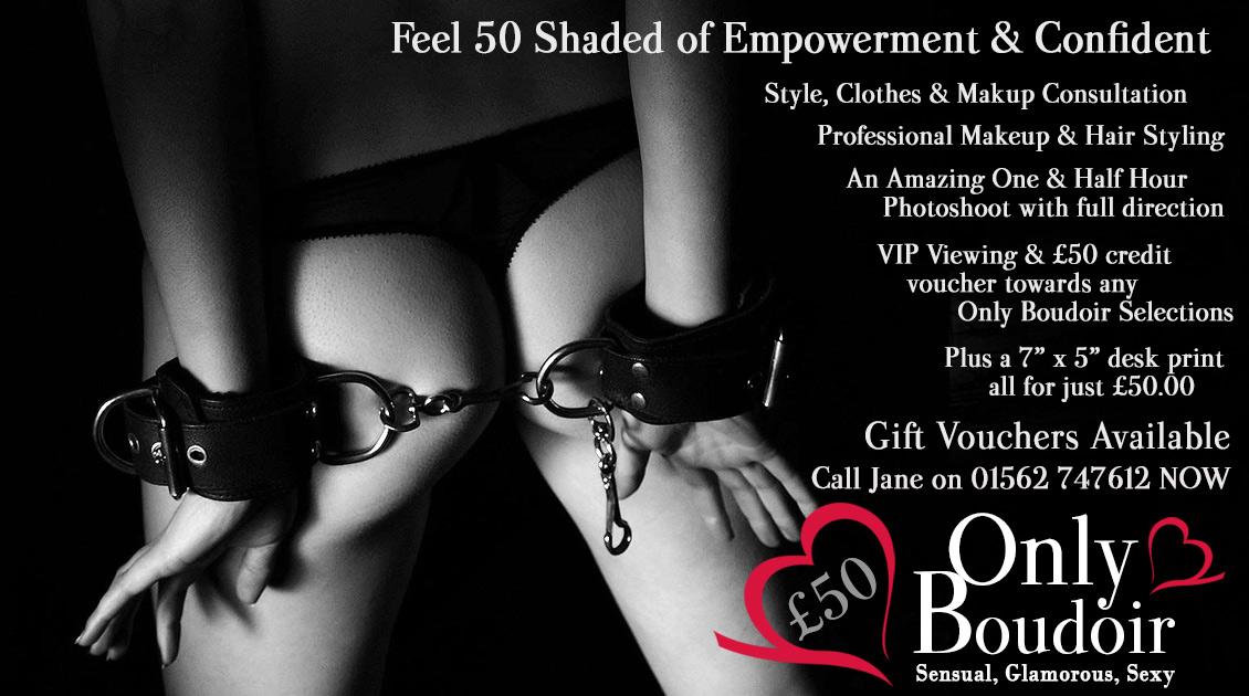 50 shades boudoir-photography