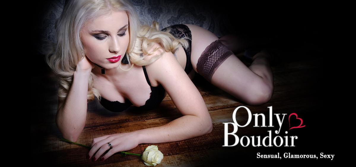 Birmingham Boudoir Photographer styles
