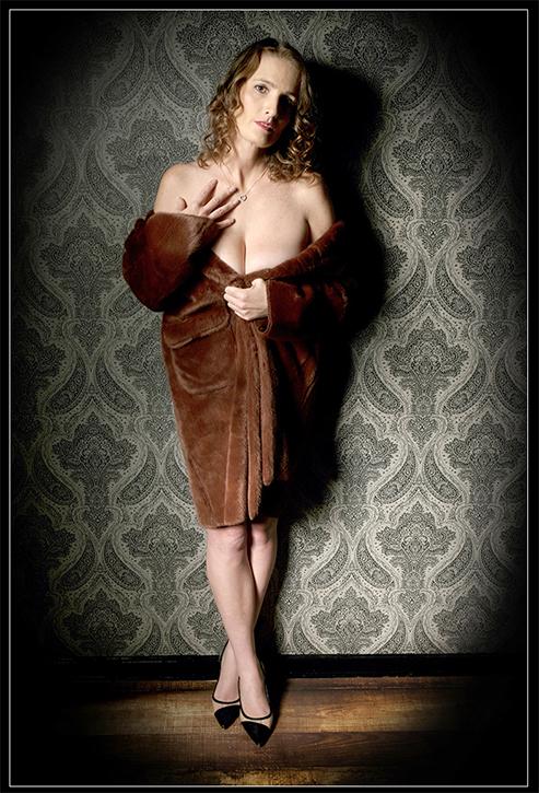 rebecca only boudoir testimonial
